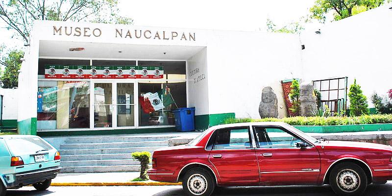 Naucalpan de Juárez