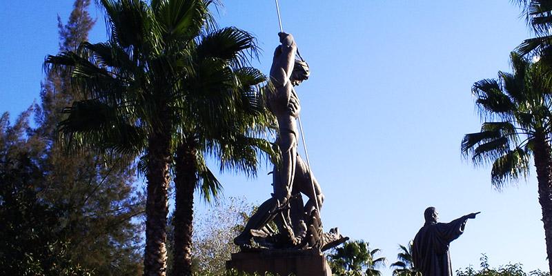 Heroica Nogales
