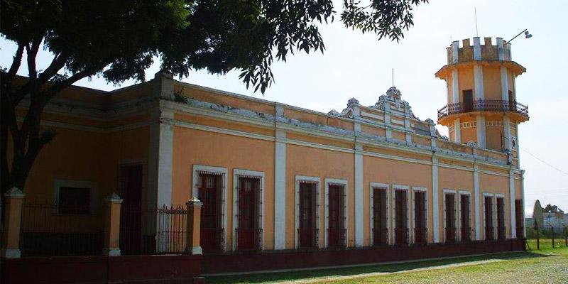 San Martín Texmelucan de Labastida