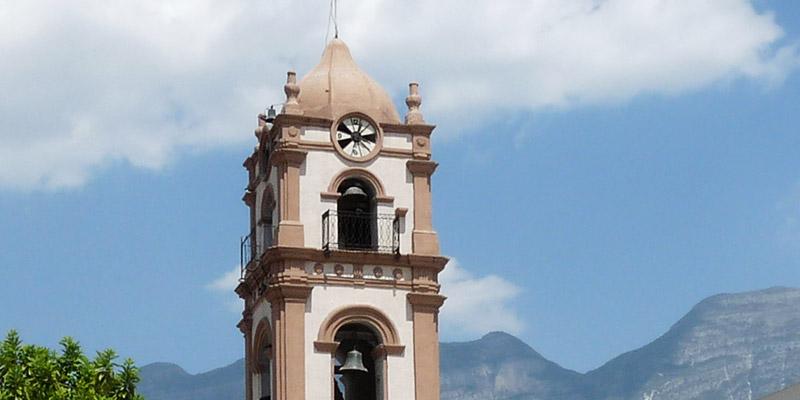 Ciudad Santa Catarina