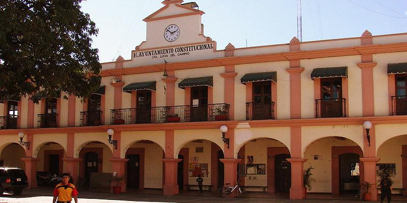 Santa Lucía del Camino