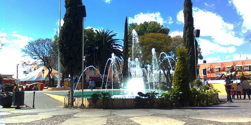 Zacatelco